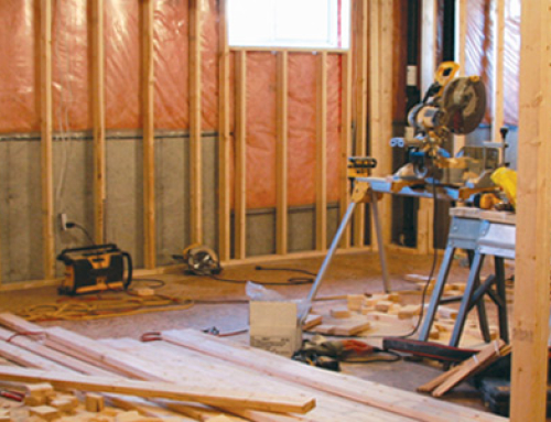 How To Select The Right Home Improvement Contractor in 7 Easy Steps